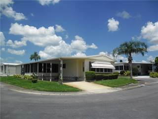 Residential Property for sale in 178 TANGLEWOOD DRIVE, Palm Harbor, FL, 34684