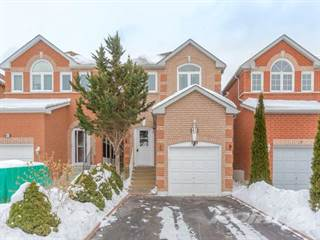 Residential Property for sale in 41 Kruger Rd, Markham, Ontario