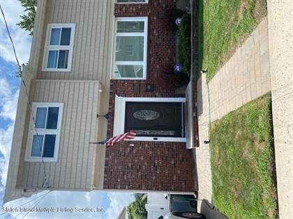 Residential Property for sale in 218 Neal Dow Avenue, Staten Island, NY, 10314