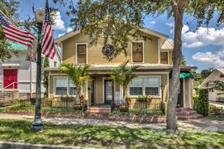 Comm/Ind for sale in 644 N Donnelly Street, Mount Dora, FL, 32757