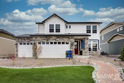 Singlefamily for sale in 21880 E. 46th Place, Denver, CO, 80249