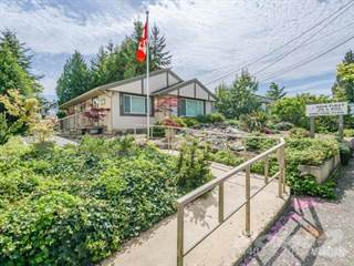Comm/Ind for sale in 208 1st W Ave, Qualicum Beach, British Columbia, V9K 1H1