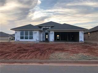 Single Family for sale in 4813 Tsavo Way, Oklahoma City, OK, 73064