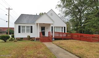 Single Family for sale in 500 Virginia Street, Rocky Mount, NC, 27801