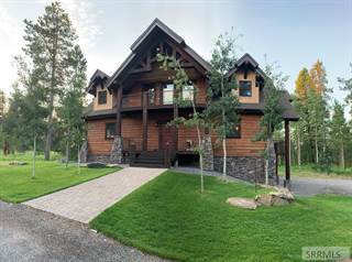 Single Family for sale in 4377 Granite Ridge North, Ashton, ID, 83420
