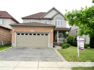 Residential Property for sale in 40 HOUGHTON STREET, Cambridge, Ontario
