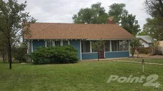 Residential for sale in 816 5th, Las Animas, CO, 81054