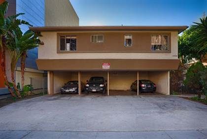 Apartment for rent in 1524 7th Street, Santa Monica, CA, 90401