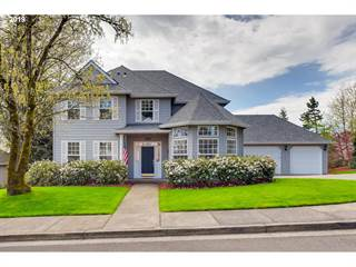 Single Family for sale in 1755 GALLERY WAY, West Linn, OR, 97068