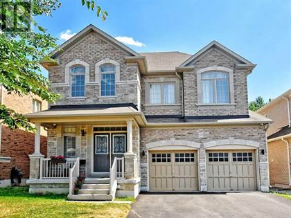 Single Family for sale in 1225 STUFFLES CRES, Newmarket, Ontario, L3X0E2