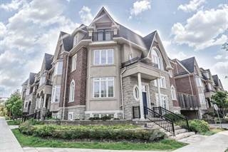 Townhouse for sale in 4331B Bloor St West, Toronto, Ontario, M9C2A2