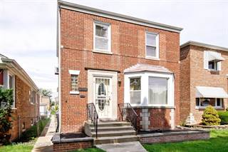 Single Family for sale in 10748 S. Rhodes Avenue, Chicago, IL, 60628