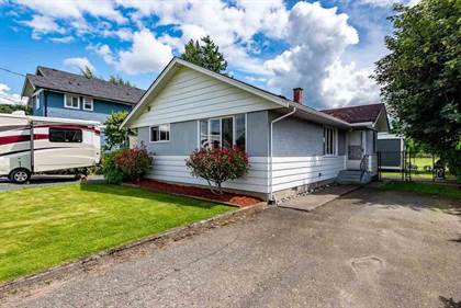 Single Family for sale in 42660 SOUTH SUMAS ROAD, Chilliwack, British Columbia