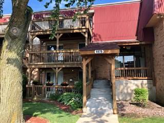 Condo for sale in 1875 Tall Oaks Drive 3409, Aurora, IL, 60505