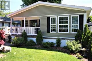 Single Family for sale in 16 Iroquois Lane, Ashfield - Colborne - Wawanosh, Ontario