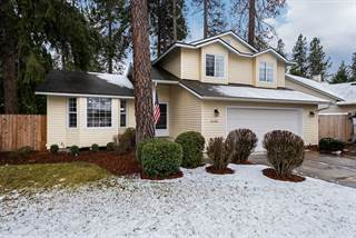 Single Family for sale in 5100 E WOODLAND DR, Post Falls, ID, 83854
