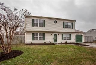 Single Family for sale in 18 Rotherham Lane, Hampton, VA, 23666