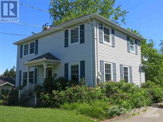 Single Family for sale in 83 Highland Avenue, Wolfville, Nova Scotia