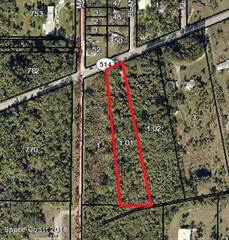 Malabar, FL Residential Land for Sale - 15 Listings | Land ...
