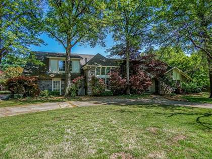 Residential Property for sale in 11331 S Erie Avenue, Tulsa, OK, 74137