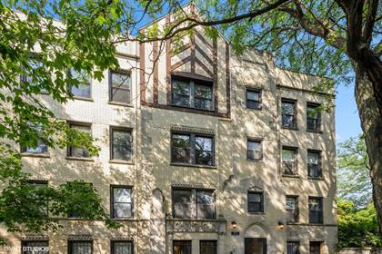 Residential Property for sale in 2128 North HUDSON Avenue 304, Chicago, IL, 60614