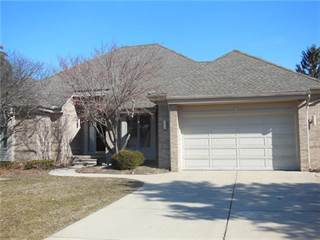 Single Family for rent in 3460 SUMMIT RIDGE Drive, Rochester Hills, MI, 48306