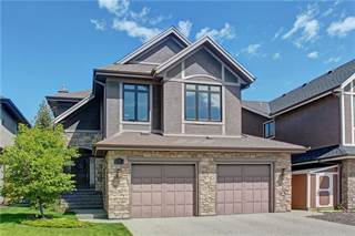 Single Family for sale in 143 WEST COACH WY SW, Calgary, Alberta