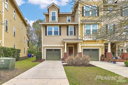 Townhouse for sale in 1194 Dingle Road , Mount Pleasant, SC, 29466