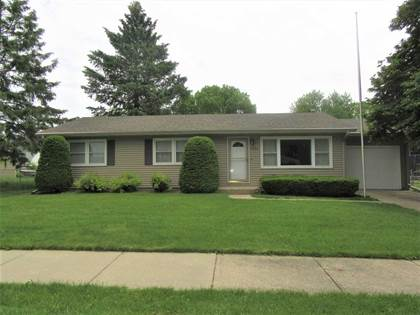 Residential Property for sale in 1252 N Fremont St, Janesville, WI, 53545