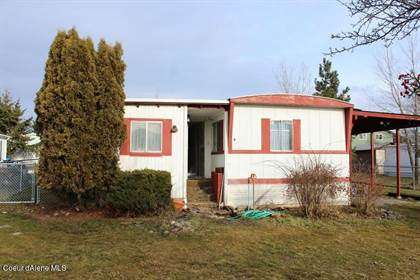Residential for sale in 3675 W ELK DR, Post Falls, ID, 83854