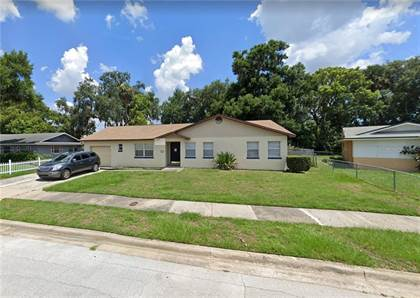 Residential Property for sale in 2631 MARQUISE COURT, Orlando, FL, 32805