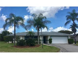 Single Family for sale in 5533 Amoroso DR, Fort Myers, FL, 33919