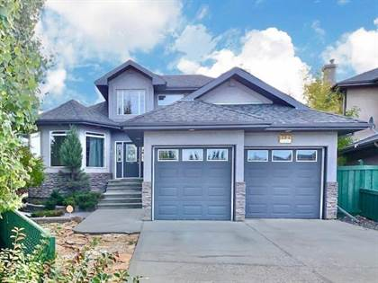 Single Family for sale in 1621 Haswell CO NW, Edmonton, Alberta, T6R3C2