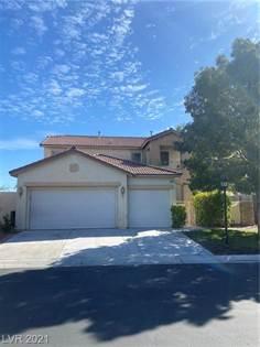 Residential Property for sale in 4428 Rockaway Beach Street, Las Vegas, NV, 89129