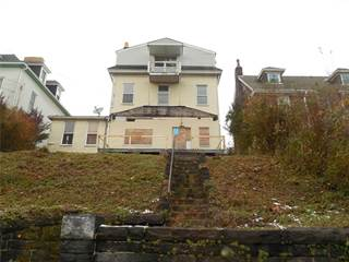 Single Family for sale in 23 Watson Blvd, Pittsburgh, PA, 15214