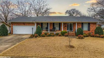 Residential Property for sale in 3101 Cleburne Place, North Little Rock, AR, 72116
