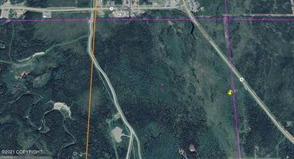 Lots And Land for sale in L87 Arnie Way, Glennallen, AK, 99588