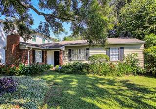 Single Family for sale in 3615 W CLEVELAND STREET, Tampa, FL, 33609