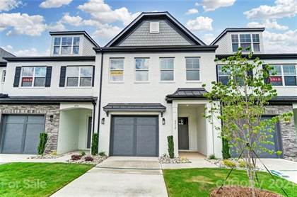 Residential Property for sale in 4845 Blanchard Way Lot 25, Charlotte, NC, 28226