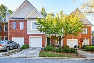 Townhouse for rent in 2321 Longcourt Way SE 32, Smyrna, GA, 30080