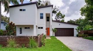 Single Family for sale in 4300 NARVAREZ WAY S, St. Petersburg, FL, 33712