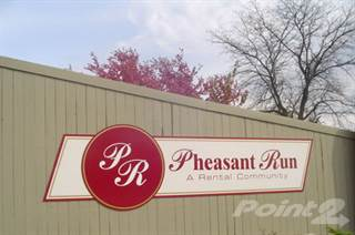 Apartment for rent in Pheasant Run Apartments, Joliet, IL, 60433