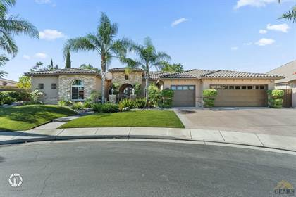 Residential Property for sale in 10703 Queensbury Drive, Bakersfield, CA, 93312