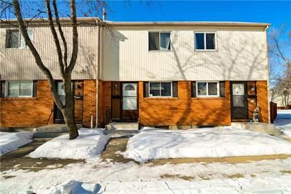 Single Family for sale in 3865 Ness Avenue 5, Winnipeg, Manitoba, R2Y1T3