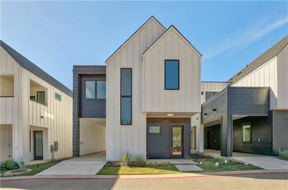 Residential Property for sale in 3807 E 51st ST 6, Austin, TX, 78723