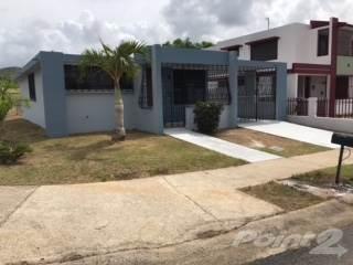 Residential Property for rent in FAJARDO - MONTE BRISAS, Fajardo, PR, 00738