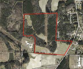 Farm And Agriculture for sale in 3705 Marks Creek Road, Knightdale, NC, 27545