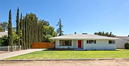 Residential Property for sale in 4588 E Michigan Avenue, Fresno, CA, 93703