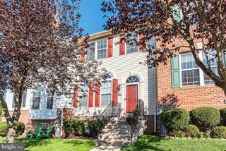 Townhouse for sale in 595 KIRKCALDY WAY, Bel Air South, MD, 21009