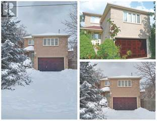Single Family for sale in 81A VANBRUGH AVE, Toronto, Ontario, M1N3T1